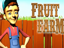 Fruit Farm автомат от Новоматик